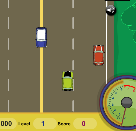 Mr Beans Car Drive Game